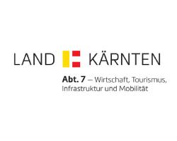Land Kärnten Abt. 7 | AlpInno CT